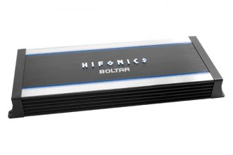 Hifonics® - Mt. Olympus Series Class AB 2-Channel 900W RMS Amplifier