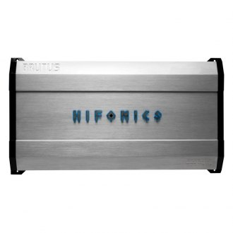 Hifonics® - Brutus Series Class AB 4-Channel 1200W Amplifier