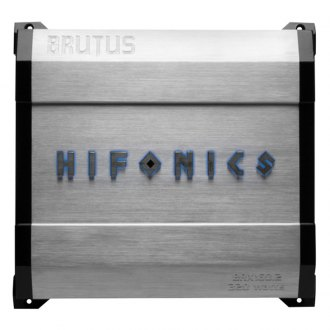 Hifonics® - Brutus Series Class AB 2-Channel 320W Amplifier