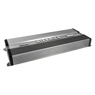 Hifonics® - Mt.Olympus Series Class AB 2-Channel 3200W Amplifier