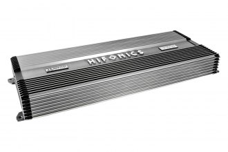Hifonics® - Mt. Olympus Series Class AB 2-Channel 3200W RMS Amplifier