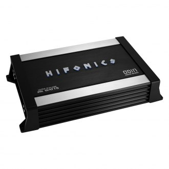 Hifonics® - Mt.Olympus Series Class D Mono 1000W Amplifier