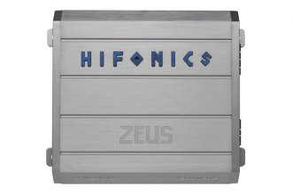 Hifonics® - Zeus Series Class D Mono 1200W Amplifier