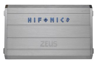 Hifonics® - Zeus Series Class AB 2-Channel 1200W Amplifier