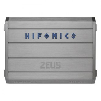 Hifonics® - Zeus Series Class D Mono 1800W Amplifier