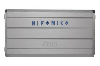 Hifonics® - Zeus Series Class AB 4-Channel 2000W Amplifier
