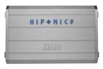 Hifonics® - Zeus Series Class D Mono 2400W Amplifier