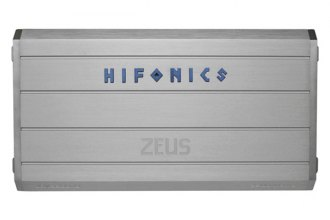 Hifonics® - Zeus Series Class D Mono 3200W Amplifier
