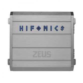 Hifonics® - Zeus Series Class AB 2-Channel 500W Amplifier