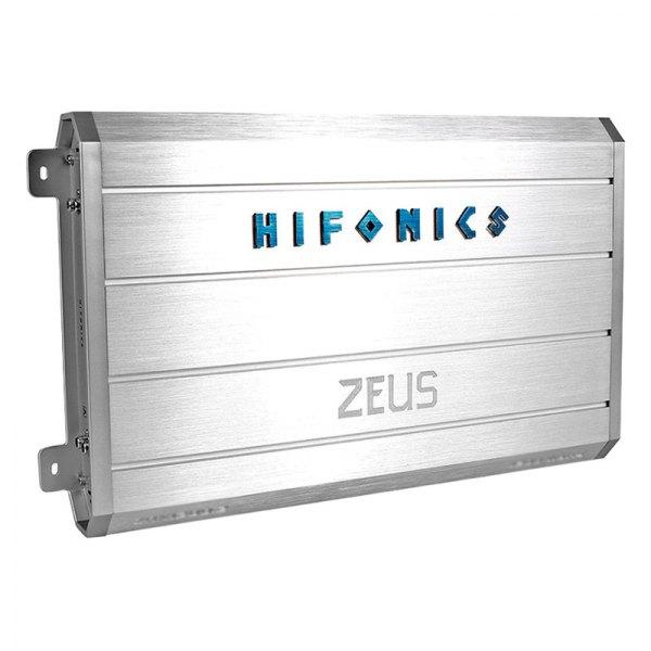 Hifonics zeus 600 4