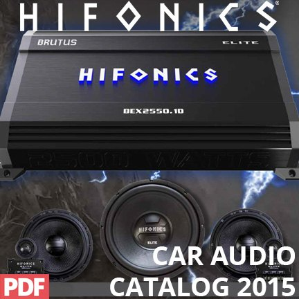 2015 Car Audio Catalog (3.7MB)