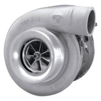 High Tech Turbo® - S400SX Turbocharger with Race Cover