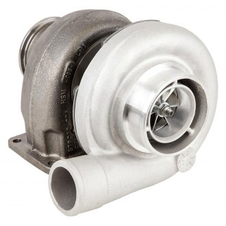 High Tech Turbo® - S300 Turbocharger