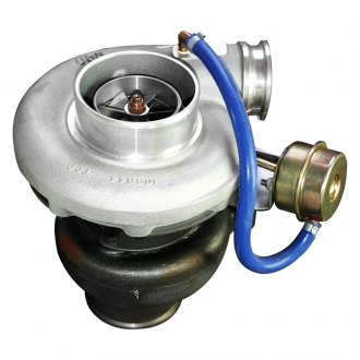 High Tech Turbo® - HT71 Series Quick Diesel Quickspool Turbocharger