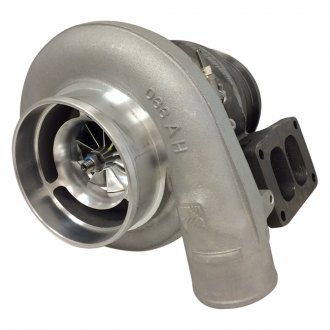 High Tech Turbo® - S400 T6 Compound Turbocharger