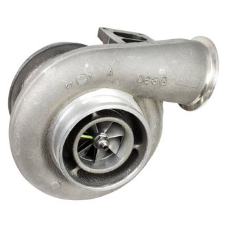 High Tech Turbo® - S400 Turbocharger