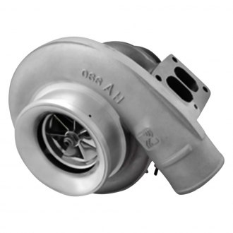 High Tech Turbo® - S400 Mega Twin Turbocharger with Race Cover