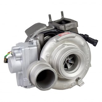 High Tech Turbo® - Stock Replacement Turbocharger