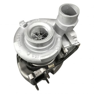 High Tech Turbo® - Stage 1 ProRam Turbocharger