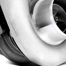 High Tech Turbo® - S366 Turbocharger