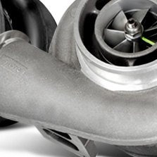 High Tech Turbo® - S464 V Band Outlet Turbocharger