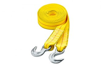"Highland® - 2"" x 20' Tow Strap"