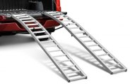 Highland® - Aluminum Loading Ramp