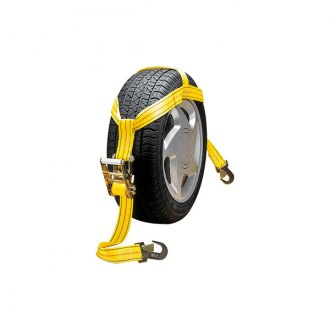 "Highland® - 25"" Tire Tie Down"