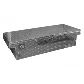 Highway Products® - Standard Single Lid Crossover Tool Box