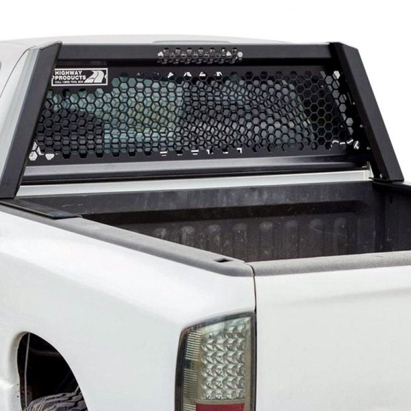 Highway Products Ford F 250 F 250 Hd 1997 Guardian Headache Rack