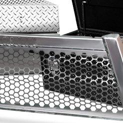 ... Highway Products® - Honeycomb Headache Rack ... & Highway Products™ | Truck Toolboxes Headache Racks Flatbeds ...