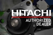 Hitachi Authorized Dealer