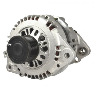 Hitachi® - Remanufactured Alternator