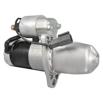 Hitachi® - Remanufactured Starter Motor