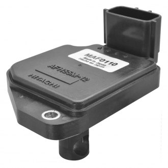 Hitachi® - Mass Air Flow Sensor