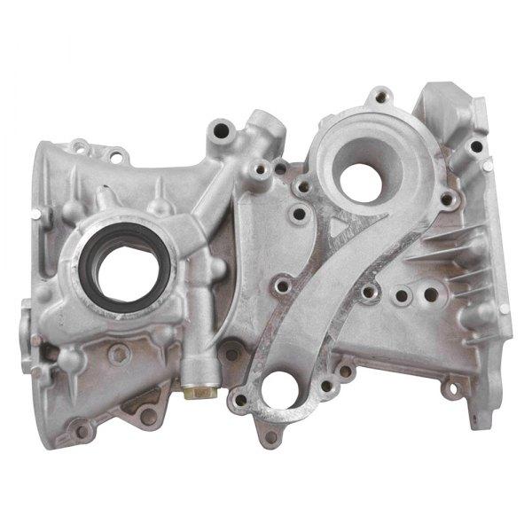 Hitachi Engine Parts : Hitachi ofc oil pump cover