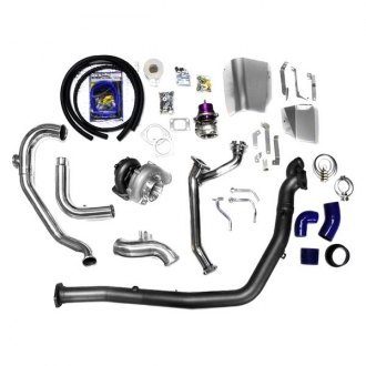 HKS® - GT Full Turbo Kit