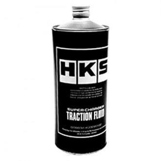 HKS® - GT S/C Traction Fluid II
