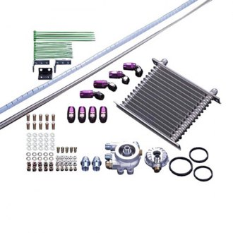 HKS® - Oil Cooler Kit