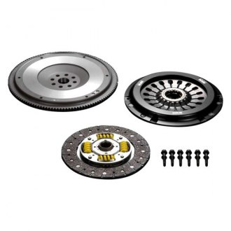 HKS® - Light Action Twin Disc Clutch Kit