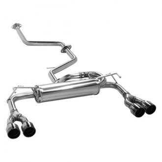 HKS® - Legamax Series 304 SS Exhaust System