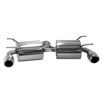 HKS® - Legamax Premium Series™ 304 SS Exhaust System with Split Rear Exit