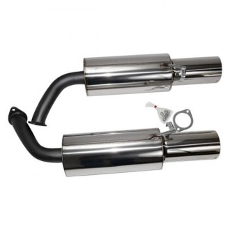 HKS® - Hi-Power Series™ 304 SS Axle-Back Exhaust System