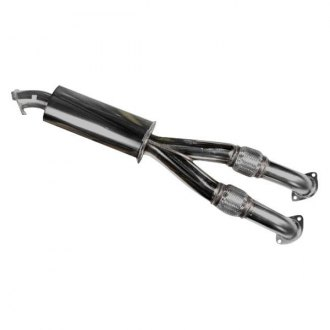 HKS® - Metal Catalytic Converter