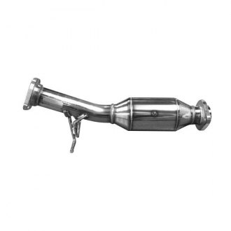HKS® - Catalytic Converter with Metallic Substrate