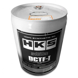 HKS® - DCTF Dual Clutch Transmission Fluid
