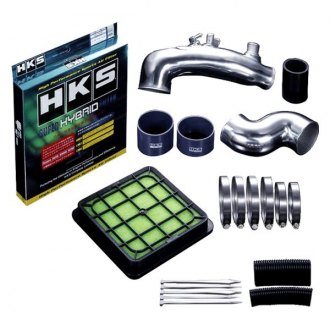 HKS® - Short Ram Premium Suction Kit