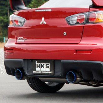 HKS® - 304 SS Turbo Exhaust System