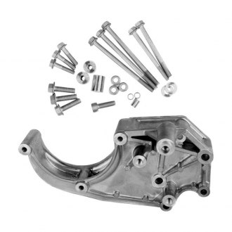 Holley® - LS Series Passenger Side A/C Bracket