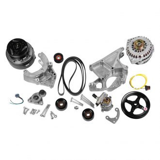 Holley® - Accessory Drive Kit